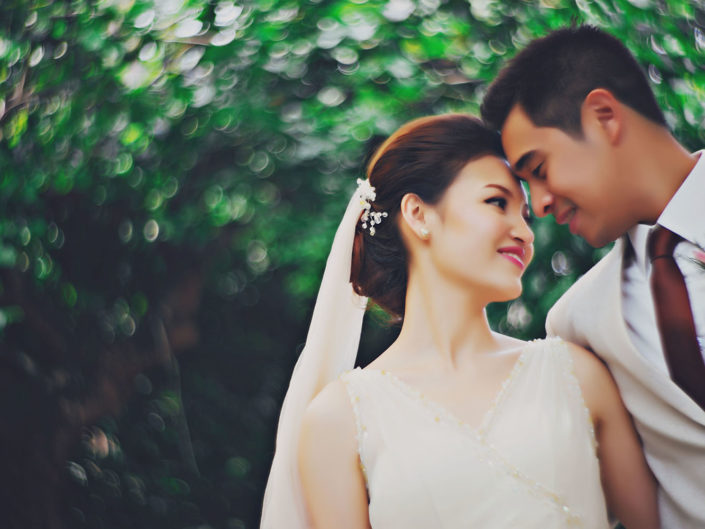 Aba and Christine | Same-day Edit Wedding Video