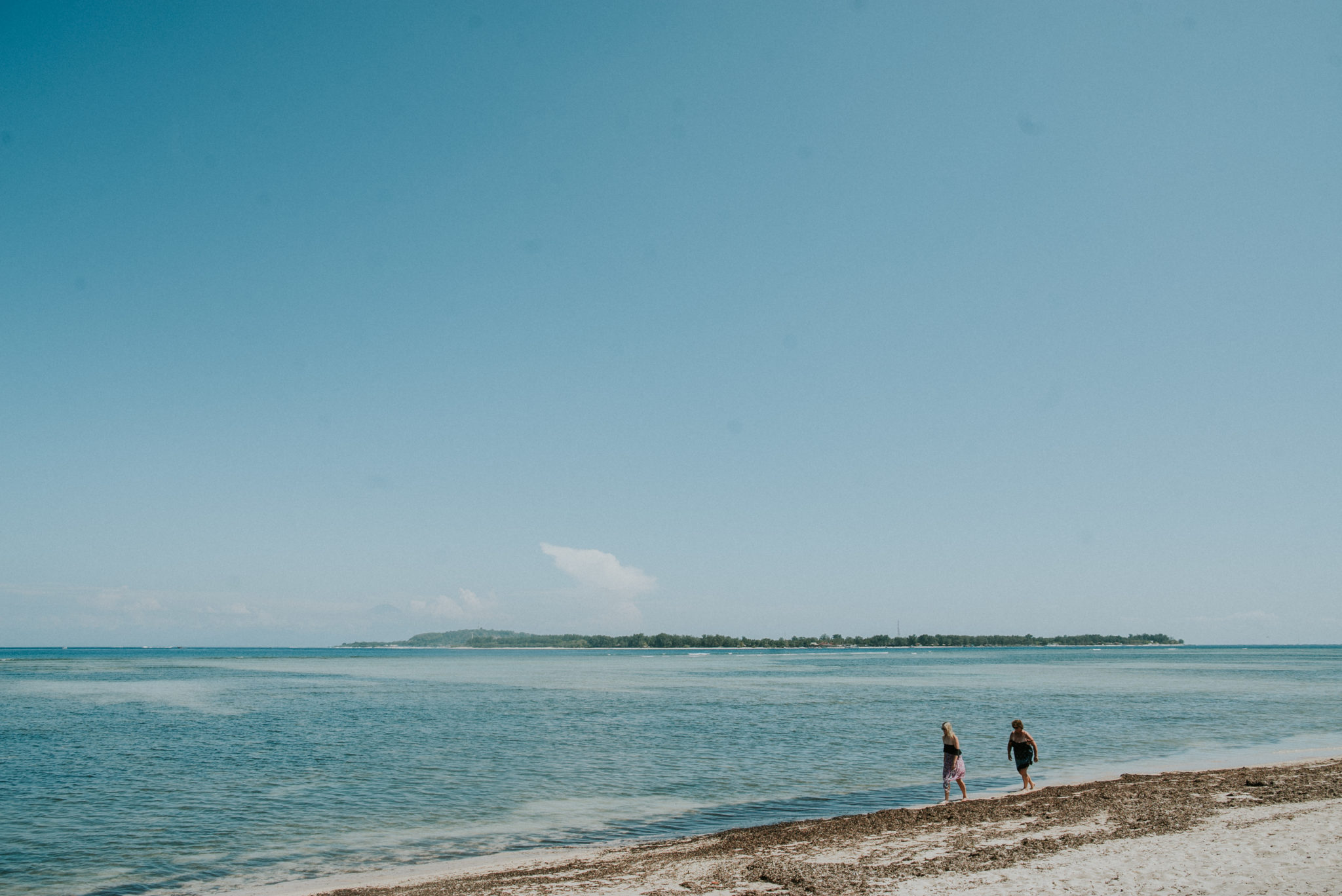 Let's Talk About Bali and Gili Air